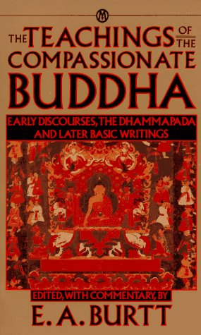 9780451627117: The Teachings of the Compassionate Buddha (Mentor)