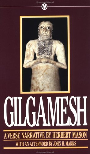 Image result for Gilgamesh a verse narrative