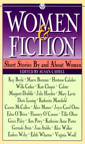Women and Fiction (Mentor Series): Cahill, Susan