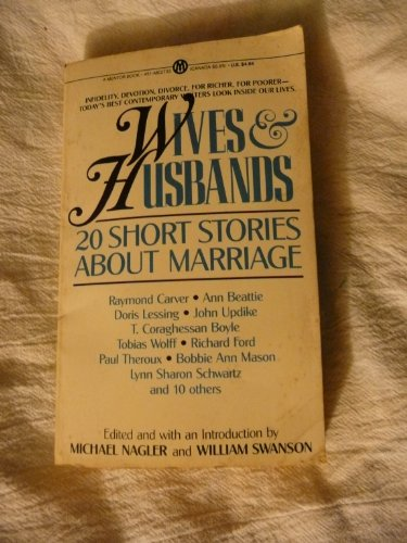 9780451627339: Wives and Husbands: 20 Short Stories about Marriage