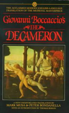 9780451627469: The Decameron (Mentor Series)