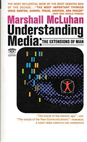 9780451627650: Understanding Media