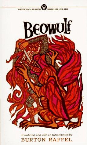 9780451627957: Beowulf (Mentor)