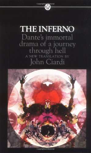 9780451628046: The Divine Comedy: Volume 1: The Inferno
