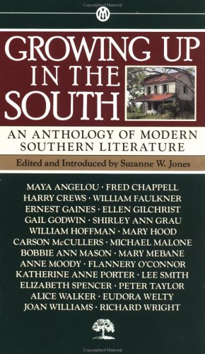 9780451628336: Growing Up in the South: An Anthology of Modern Southern Literature (Mentor Series)