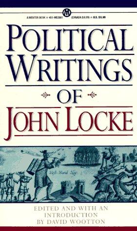 9780451628619: Political Writings (Mentor)