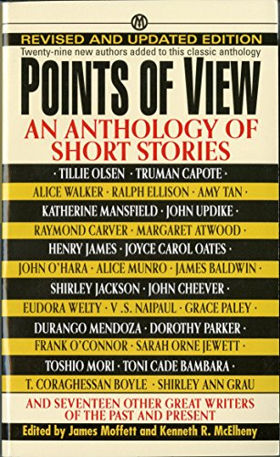 9780451628725: Points of View: An Anthology of Short Stories