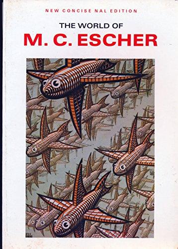 9780451799593: The World of M. C. Escher