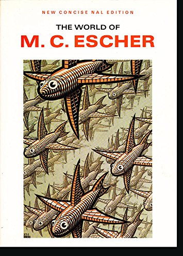 9780451799616: World of M.C. Escher