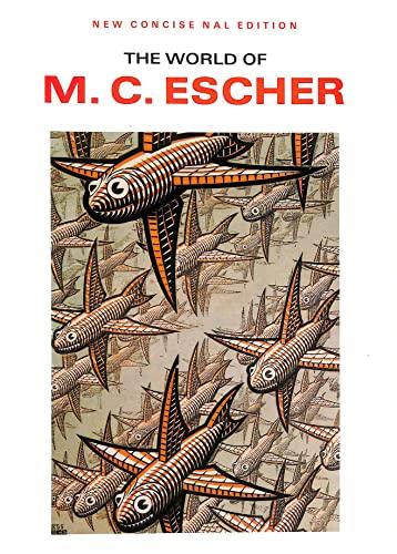 9780451799616: World of M. C. Escher
