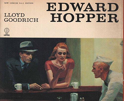 9780451799685: Edward Hopper.