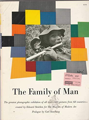 9780451799999: Family of Man