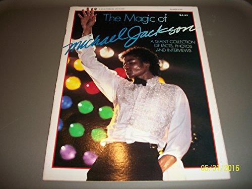 9780451820891: Sharon Publications : Magic of Michael Jackson (Signet)