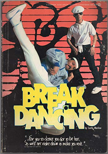 9780451820952: Breakdancing Electric