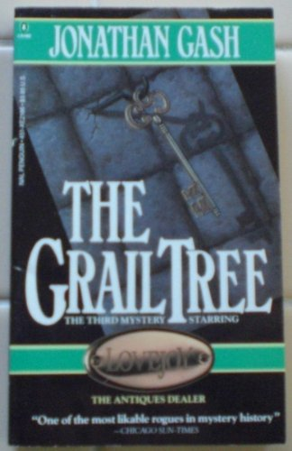 9780451821867: The Grail Tree