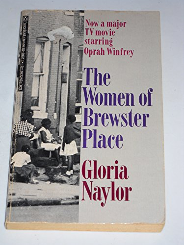 The Women of Brewster Place: TV Tie-In: Gloria Naylor