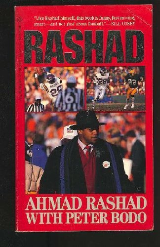 Rashad: Rashad, Ahmad