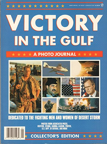 Victory in the Gulf: Consumer Guide editors