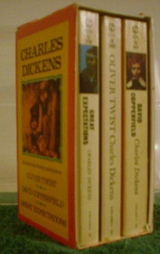 Charles Dickens 3: Charles Dickens