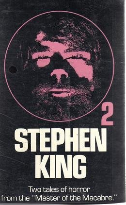 9780451916433: Stephen King 2 : Two Tales of Horror from the Master of the Macabre - Christine and The Shining [Box Set]