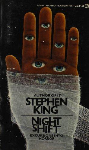 9780451924087: Stephen King Box Set