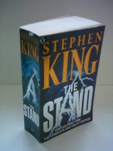 9780451925091: The Stand, The Dark Half