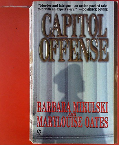 9780451984067: Capitol Offense