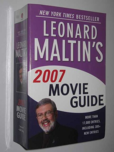 9780451994967: Leonard Maltin's 2007 Movie Guide