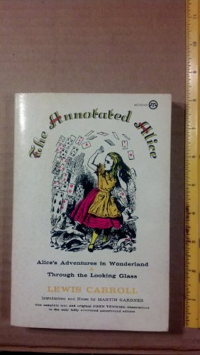9780452003064: The Annotated Alice