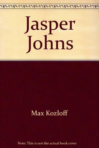 9780452003552: Jasper Johns