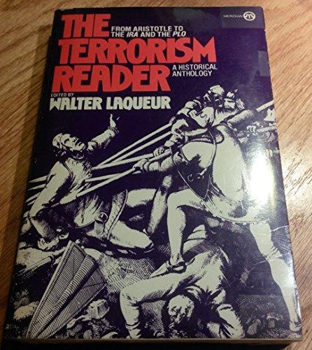 9780452004801: The Terrorism Reader