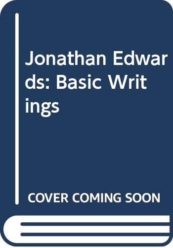 9780452004894: Jonathan Edwards: Basic Writings
