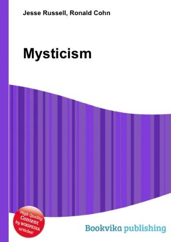 9780452005754: Mysticism