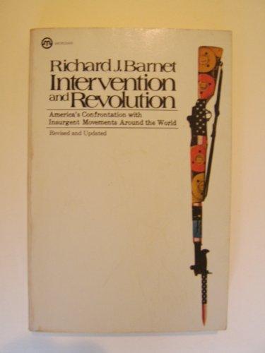 Intervention and Revolution: Barnet