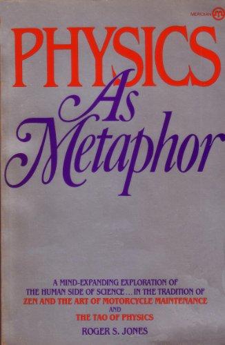 9780452006201: Physics as Metaphor