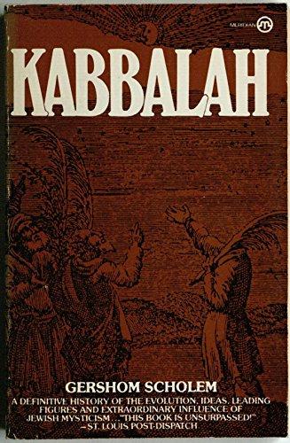 9780452006386: Kabbalah