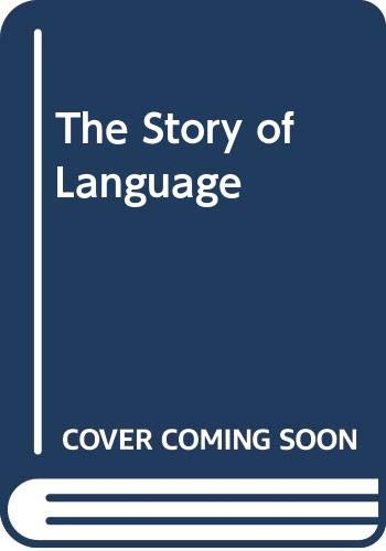 9780452006843: The Story of Language