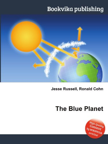 9780452007086: Young Louise B. : Blue Planet (Meridian)