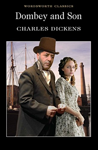 Dombey and Son (Meridian classics): Dickens, Charles