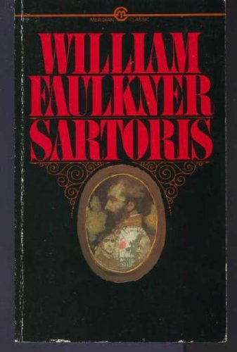 9780452007635: Sartoris