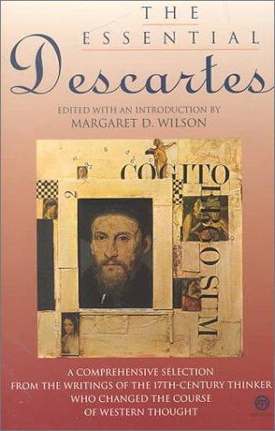 The Essential Descartes (Essentials): Rene Descartes