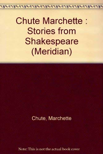 9780452008953: Stories from Shakespeare