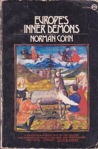 9780452009004: Europe's Inner Demons