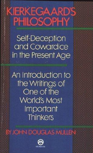9780452009080: Kierkegaard's Philosophy (Meridian)
