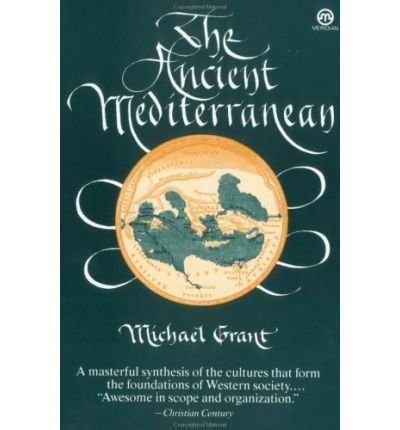 9780452009493: The Ancient Mediterranean