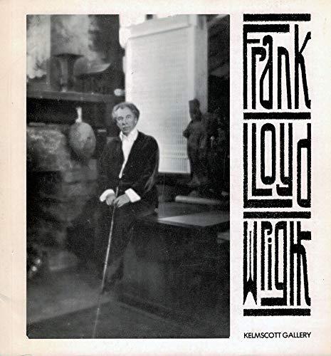 9780452009691: Frank Lloyd Wright: Writings and Buildings (Meridian Books)