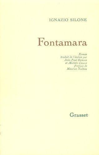 Fontamara (Meridian classics): Ignazio Silone