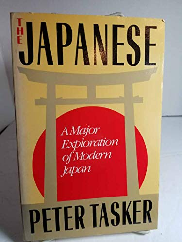The Japanese: Tasker, Peter