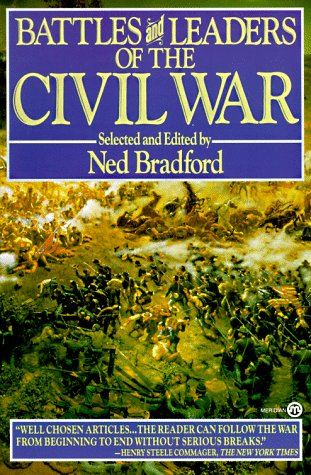 Battles and Leaders of the Civil War: Bradford, Ned