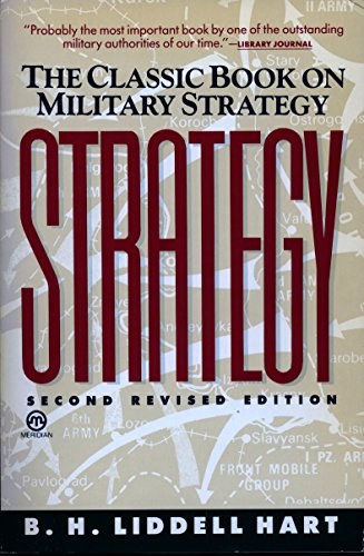 9780452010710: Strategy: Second Revised Edition (Meridian)